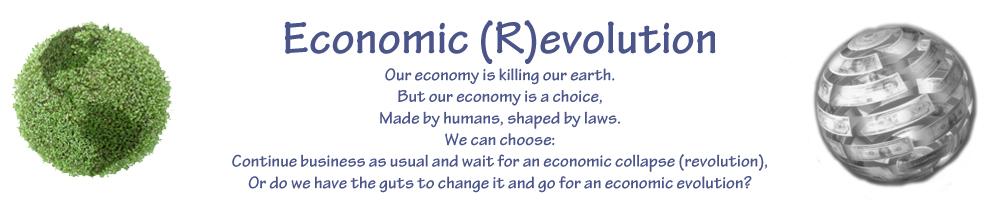 Economische (R)evolutie
